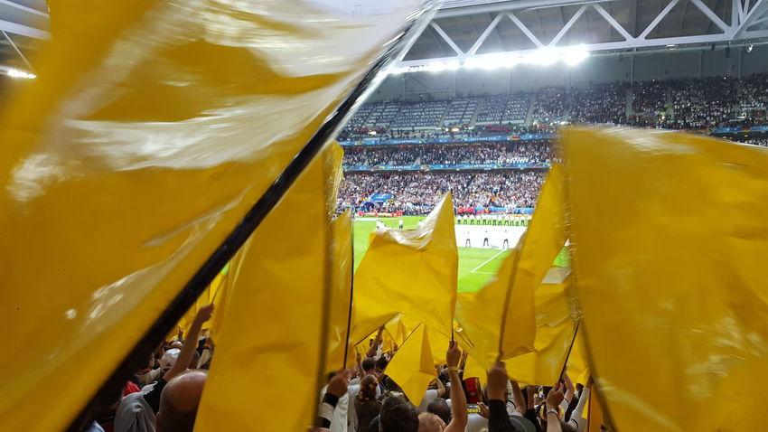 Football Fever Euro 2016 Lille Football Germany Vs Ukrain France