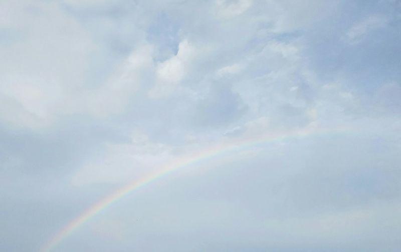 rainbow God's