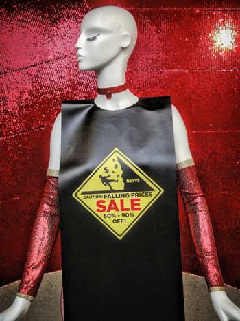 Sale Store Window Store Decor Storephotography Sale Mannequins Mannequin Storewindow Decoration Falling Fashion Sign