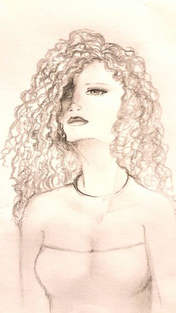 Jessglynne Drawing Holdmyhand Check This Out