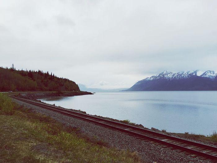 Alaska Beautiful Nature