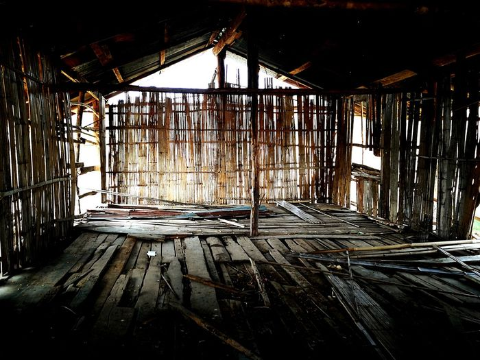 old. Metal Sky Architecture Built Structure Construction Construction Site Incomplete Roof Beam Worker Construction Frame Building - Activity