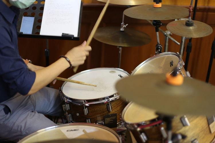 Drum -