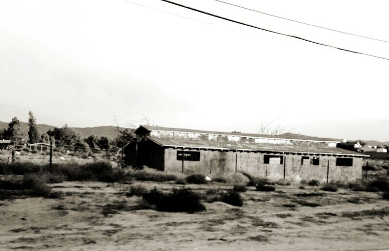 Abandoned barn in Rialto, Ca. I always drive by it. Something about it always intrigued me. Hello World Taking Photos Abandoned Barn