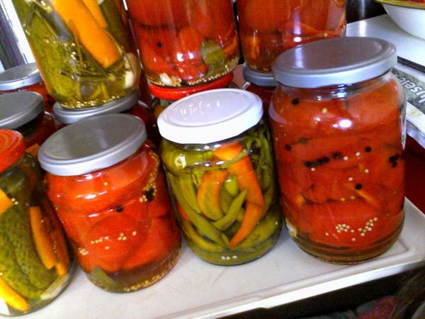 Home Made Pickels Jars  Wolfzuachis Eyeem Market Home Made Pickles