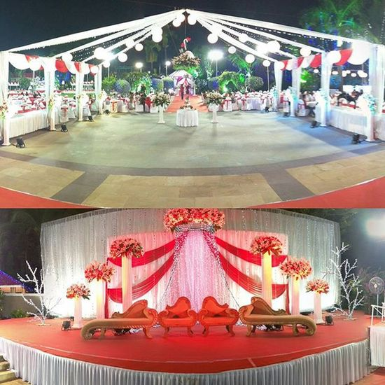 Jbclickz Weddingdecor Weddingday  Wedding Beautifullocation Nexus Wellplanned Photographer