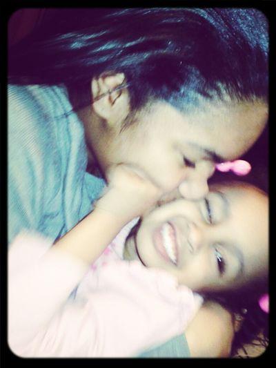 Mee & My Niece