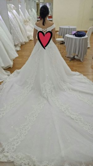 Weddingceremony Wedding Dress