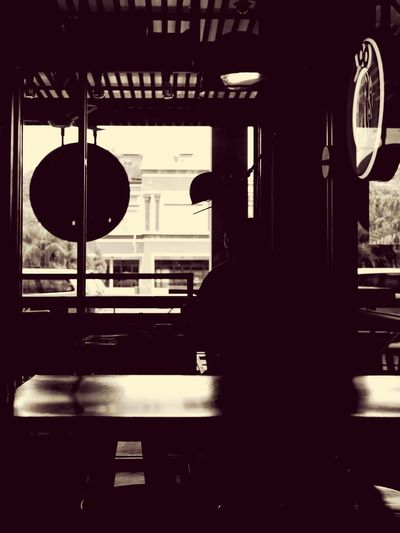 Relax & Sit Back Transportation Indoors  Train - Vehicle Public Transportation Day Journey Coffee Sitting Vintage People Photography Black Blackandwhite Millennial Pink