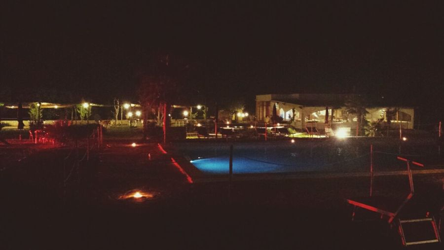 Night Party Freedrink Swimming Pool