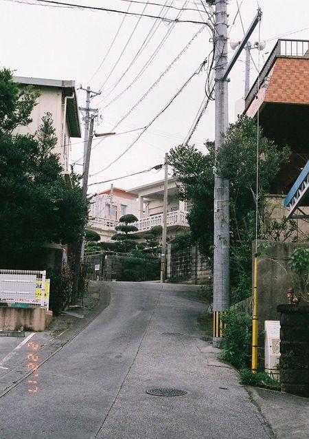 Japan Okinawa PENTAXMZ3
