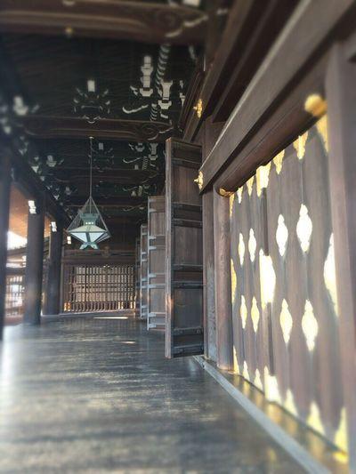Kyoto Japan Kyoto Temple Wooden Temple Wooden Hall Way Kyoto Hall Way Kyoto Lamps