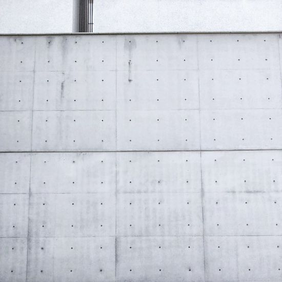 Design Reinforced Concrete Building Simple House Taiwan Tainan Anping 台灣 台南 安平 建築 設計 風格