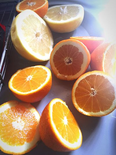 North Cyprus Kyrenia Cyprus Fruits Goodmorning Oranges Juice Sports Day