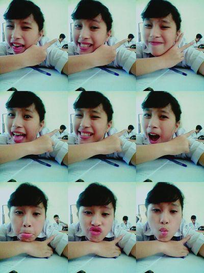 Iseng Crazy Classroom
