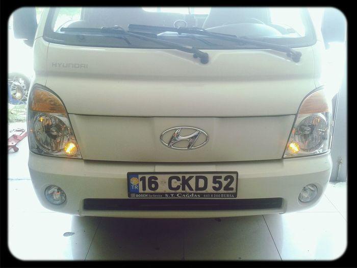 Hyundai H100 16ckd52