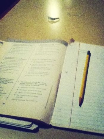 Homework Flow
