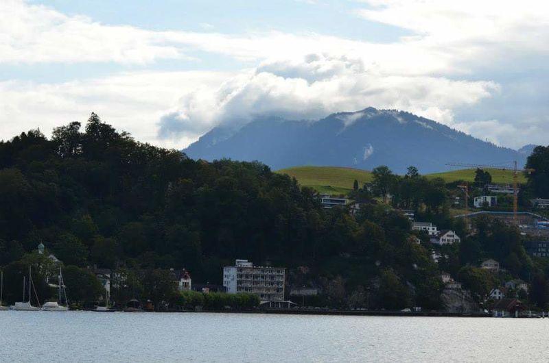 SWITZERLAND❄⛄ Throwback EyeEmBestPics EyeEm Nature Lover EyeEm Best Shots Switzerland Switzerlandmountains Nature At Its Best