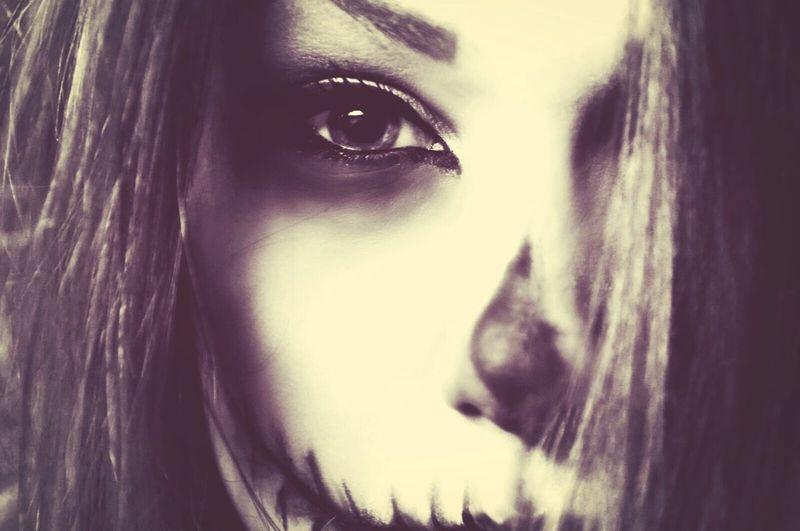 Happy Halloween AlmostCute That's Me Hello World MemyselfandI