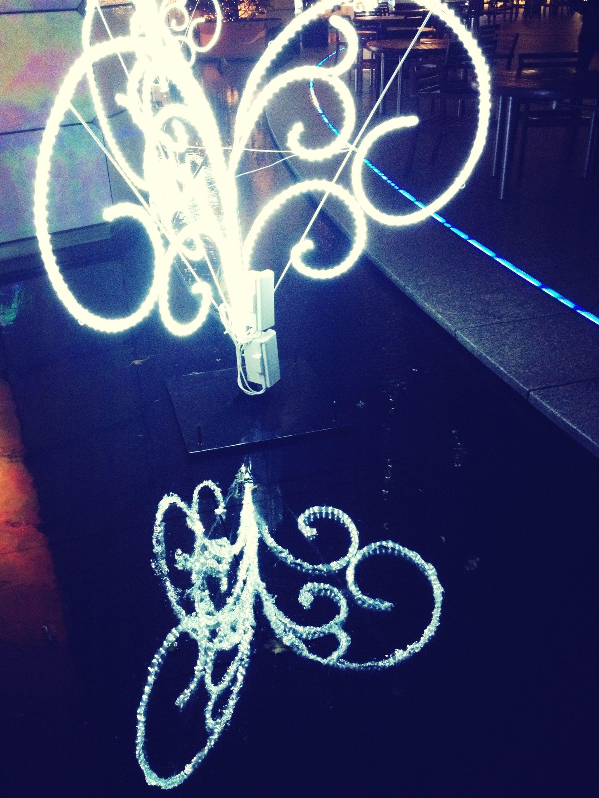 creativity, art, art and craft, text, western script, close-up, human representation, communication, indoors, graffiti, high angle view, animal representation, no people, craft, still life, capital letter, ideas, symbol