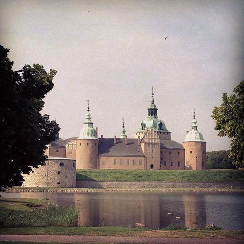Kalmarslott Kalmar Castle Kalmarsommar småland summervacation