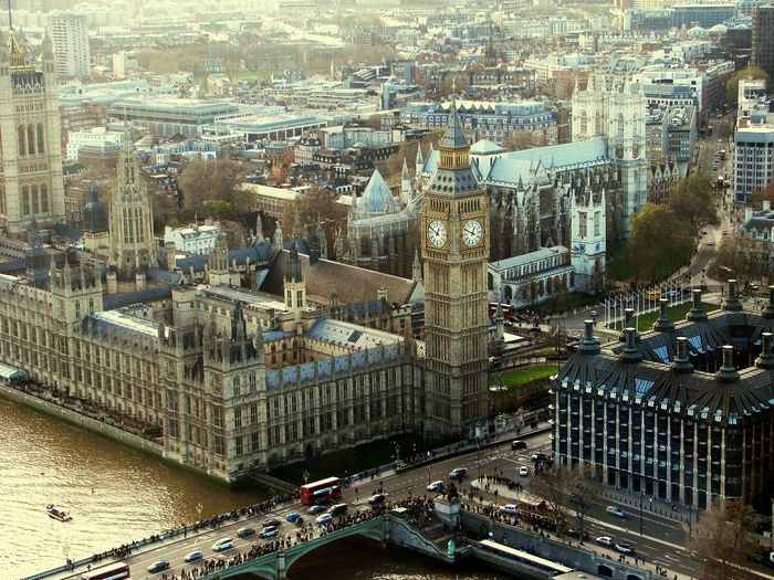 Big Ben Thames River Thames Westminster LondonEye LONDON❤ Parlament