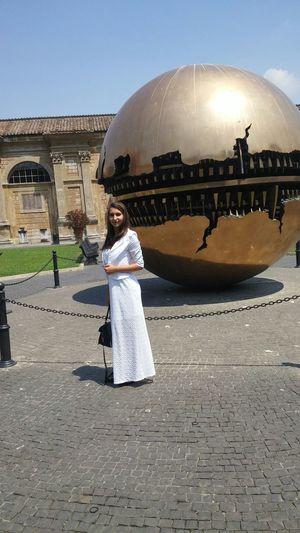 Vatican Museum 😻