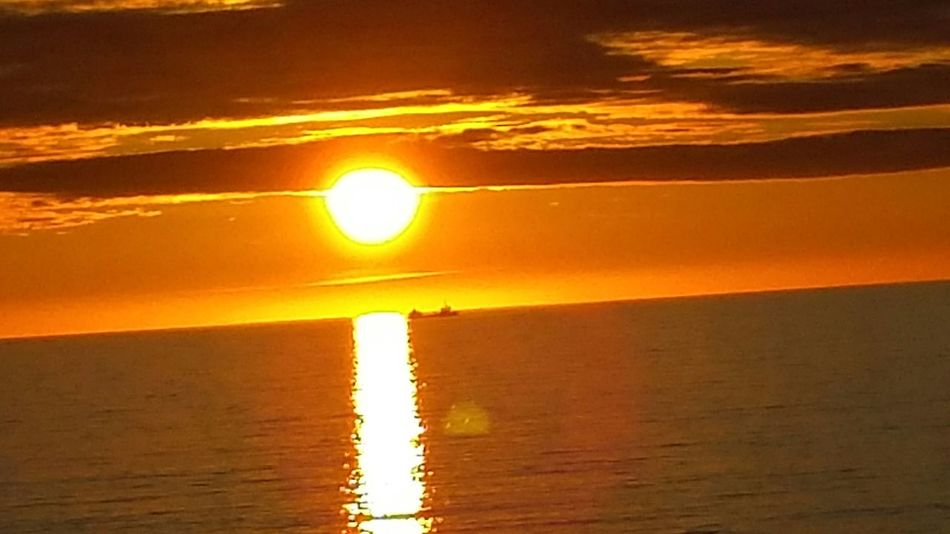 Midnight sun Norway Check This Out Taking Photos