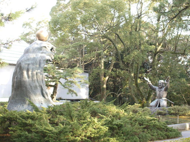 ADACHI MUSEUM OF ART Art Beautiful Nature Enchanted  Garden History Holiday Izumo Izumo Japan Izumo Taisha Journey Museum Nature Old Town People Pray Sea Seaside Shimane Shrine Sightseeing Spa Sunset Trip Winter