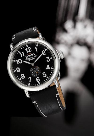 Shinola Detroit DetroitMichigan Watch Watches Watches⌚️ Watches Of EyeEm