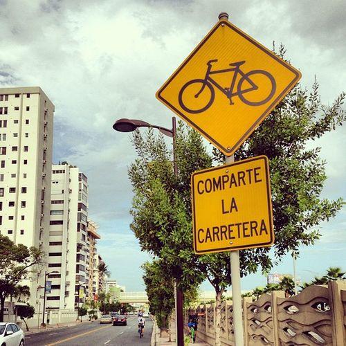 No es un favor. Es una Orden ! Ley Regla Bici bicicleta bicitropicaleo bicijangueo bike
