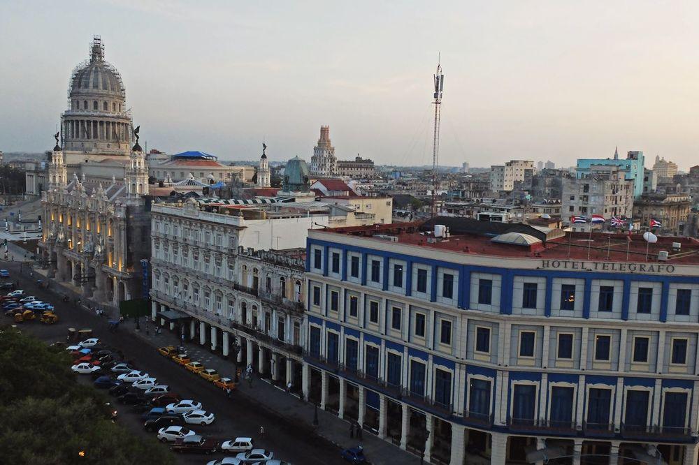 Havanna Capitolio Cuba