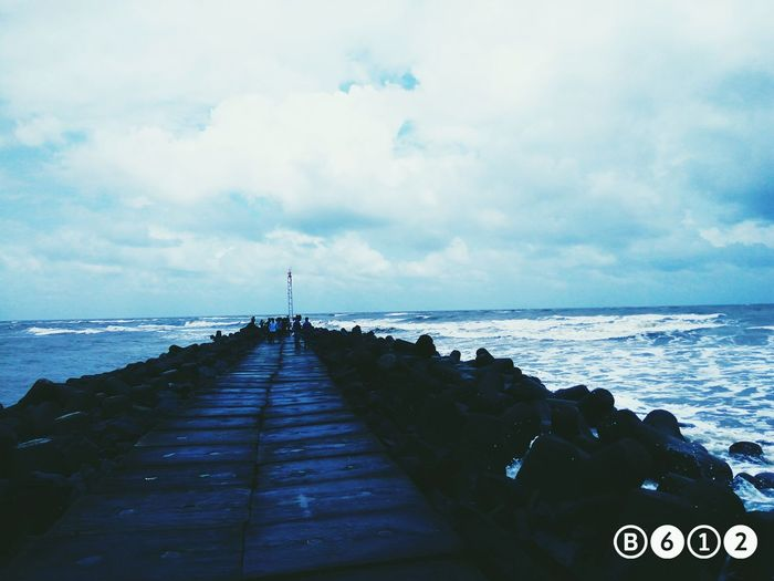 Digha Mohana West Bengal Beach Sea Sea And Sky Seashore Original Experiences The Great Outdoors - 2016 EyeEm Awards Light And Shadow Trip Photo Adventures Beyond The Ultraworld The Traveler - 2015 EyeEm Awards Feel The Journey Traveling The Way Forward Beach Photography