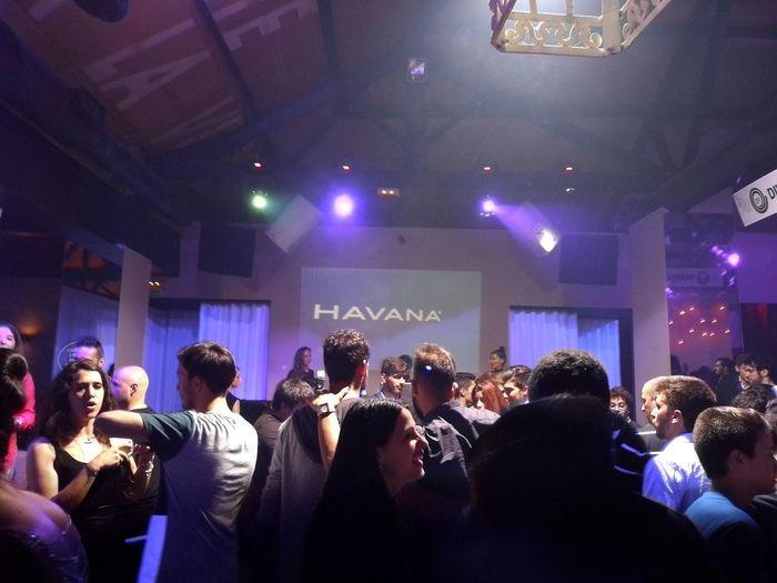 Havana Night First Eyeem Photo