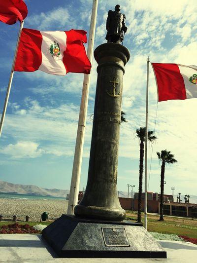 Peru Peru History Callao Places Mycountry