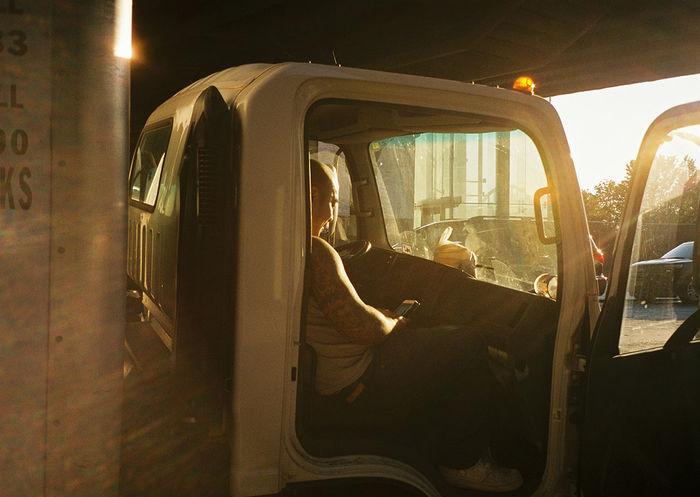 Good Morning 🙋🏻 Manhattan NYC 35mm Film Analogue Photography Streetphotography Lights The City Light