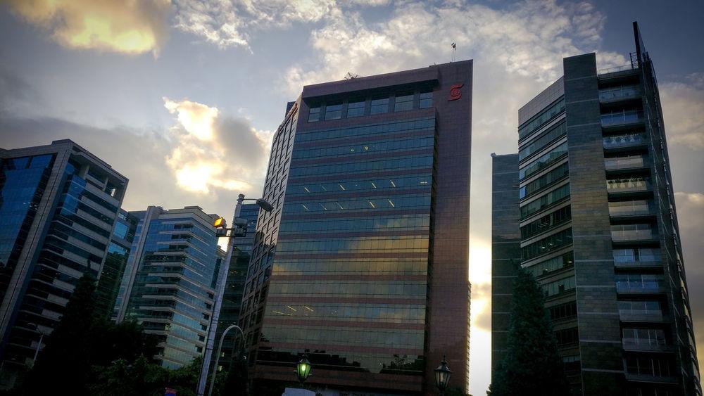 Oneplus3 Oneplusphotograpgy Oneplusonecamera OneplusShot OnePlusCamera City Skyline Business Finance And Industry