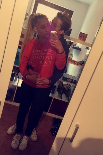 Bald 8 Monate ❤️ - ILoveYou.♡ Ich Liebe Dich <3 Mein Ein & Alles ! ♥ Love ❤ You Are My Everything <3 Iloveyou Forever And Always <3  Love Ma Boy <3
