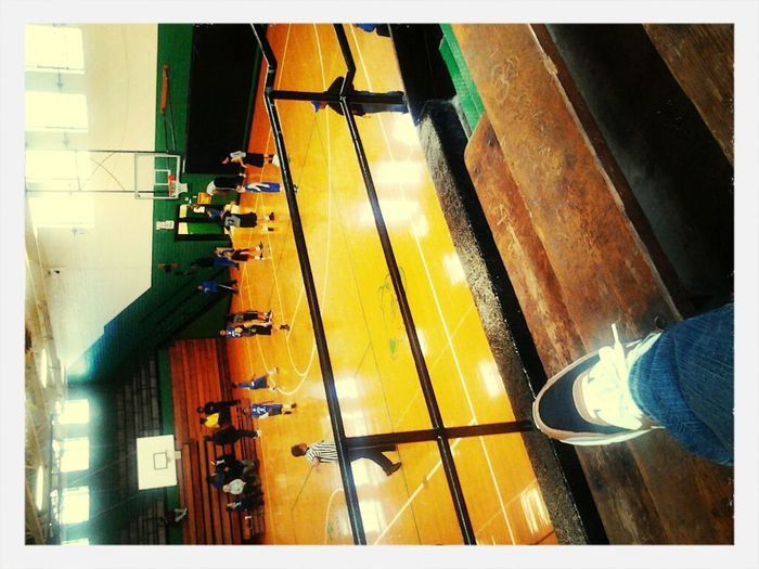 #MyView Lil Brothers Game !
