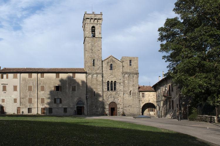Duomo città San