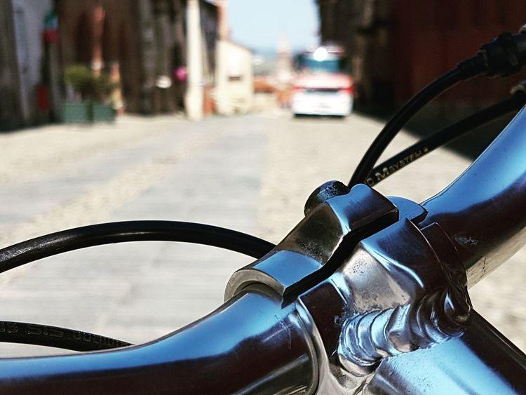 Bike ride into the unknown Bike Ride Ride Bike Bicycle Travel Adventurer CyclingUnites Chrome Cycling Italy Saluzzo  Popular Photos EyeEm Gallery EyeEem EyeEm Best Shots