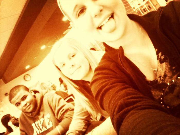 Lunchhh!!!(: