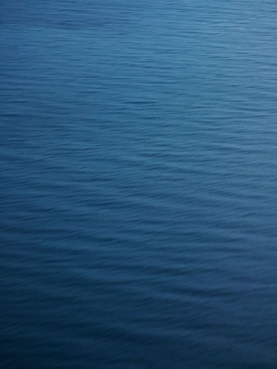Texture Of Water Sea Texture Sea Ocean Backgrounds Full Frame Rippled No People Reflection Textured  Nature Water
