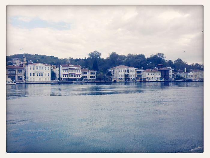 Deniz çarşafff History&beauty Huzur