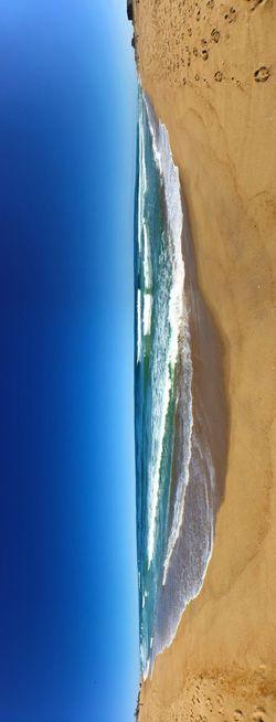 Beach Sand Ocean Atlantic Outer Banks, NC