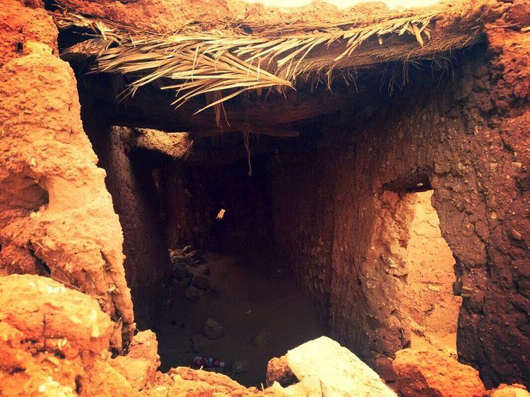 Old City Of Desert Desert Old Construction Old Techniques Old Palace Construction Technique Old City Patrimoine Desert Life Desert Beauty