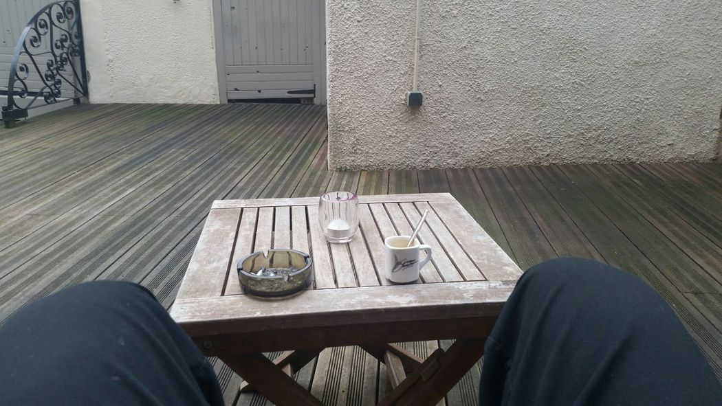 Goodday Pause Bon Appetit Enjoying Life Tranquille Caffè