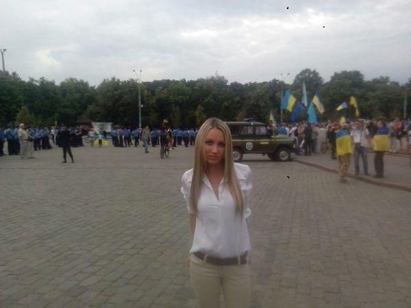 Украина♥ україночка украина Ukrainian Girls Українапрекрасна Ukraine, My Ukraine! Ukraine Kharkiv Kharkov харьков это Украина
