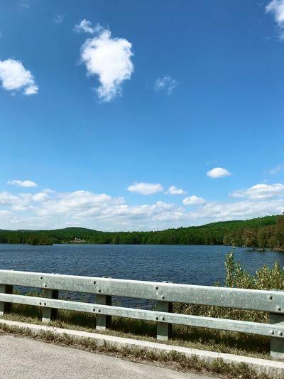 Lake view Canon