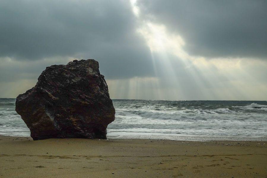 Great Mattiscombe Sands, Devon Great Mattiscombe Sands Start Point Devon Devon UK Sea Nature Beach Landscape South Hams Outdoors